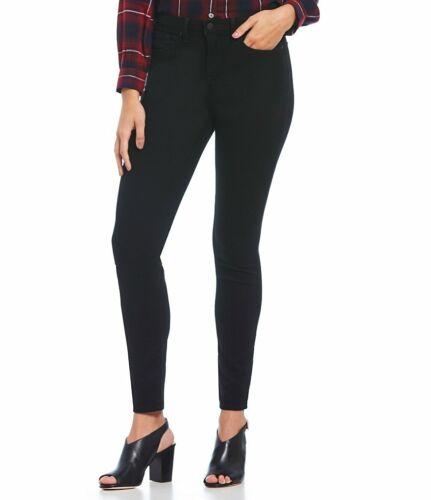 14p sort Ami Pbdmas2320 Nydj Skinny Jeans Kvinder Petite xA066qwzZ