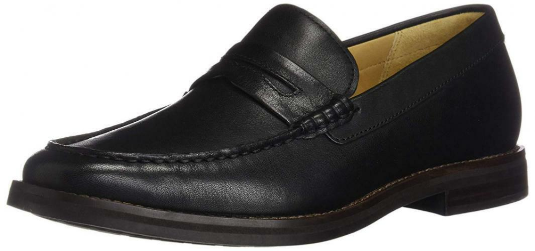 Sperry Homme Or Exeter Penny Mocassins