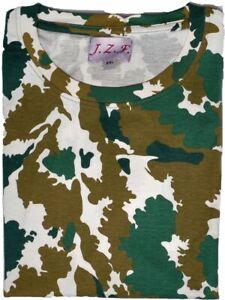 Nva-Camouflage-US-Style-T-SHIRT-S-5-XL-Shirt-Camouflage-Blumchentarn