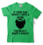 Gift-For-Dad-If-Your-Dad-Doesn-039-t-Have-A-Beard-You-Have-Two-Moms-Sarcastic-Shirt thumbnail 16