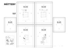 Ikea Solmyra Picture Shhh Ssshh For Sale Online Ebay