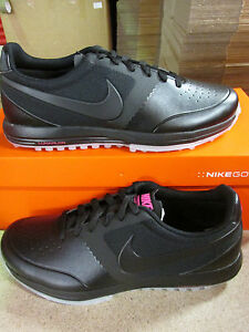 online store 46977 50288 Nike Lunar Mont Royal Mens Golf Shoes 652530 005 Sneakers Trainers ...