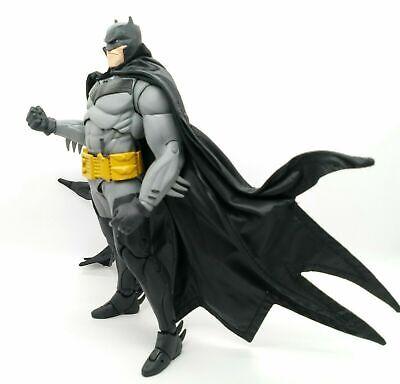 SU-C-MF-HBT No Figure Custom Wired Cape for McFarlane Hellbat Suit Batman