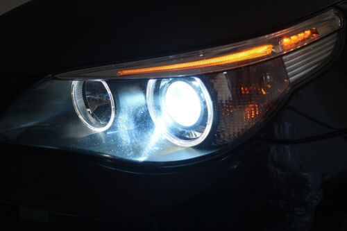 2 x D1S XENON BRENNER BIRNE LAMPE VW Touareg 1 8000K Sky Blue Seitronic®
