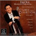 Ravel Orchestrations: Pictures at an Exhibition (1997)