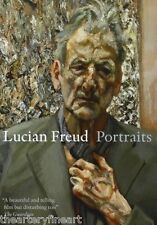 LUCIAN FREUD: Portraits 2004 DVD Film Video by Jake Auerbach 66 min Sealed / NEW