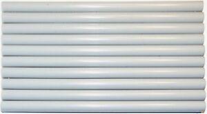 HEISSKLEBER-Heissleim-grau-10-Klebesticks-ca-190-Gramm-ca-200-x-11-3-mm