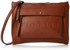 Fiorelli Women s Alexa Cross-Body Bag Brown (new Tan Deboss) £39.99 4792d0a80f42a