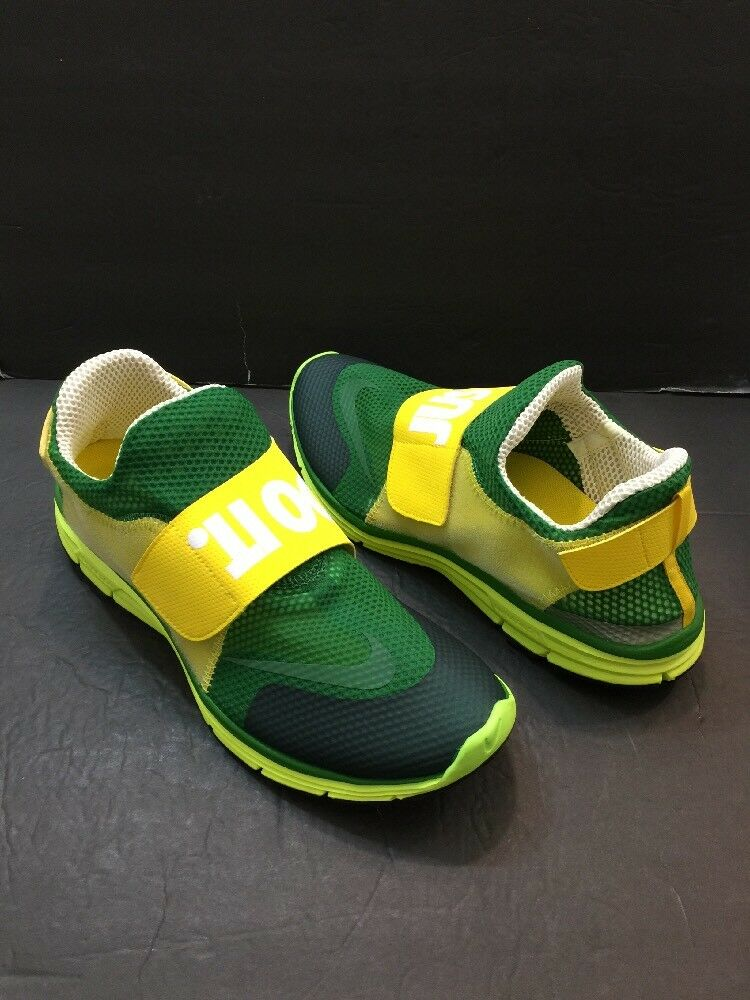 Nike lunarfly 306 jdi keine - presto socke dart brasilien gelb - keine grnen sz. 9725e2
