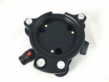 New Black Laser Tribrach For Topcon Sokkia Trimble Nikon Total Station Survey