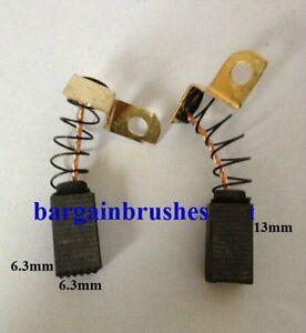 Carbon Brushes For Flex 29 Giraffe Grinder Winkelpolierer Wsk 702 Ebay
