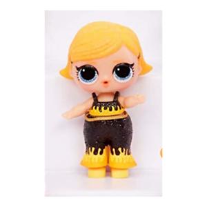LOL Surprise Lights Glitter Fyre doll w//accessories no ball