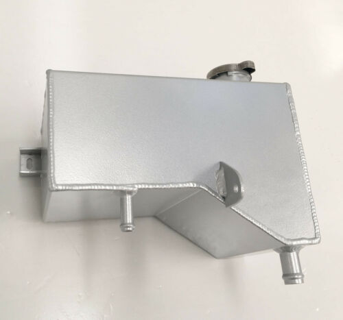 Aluminum Coolant Expansion overflow Tank For Land Rover Defender 300TDI