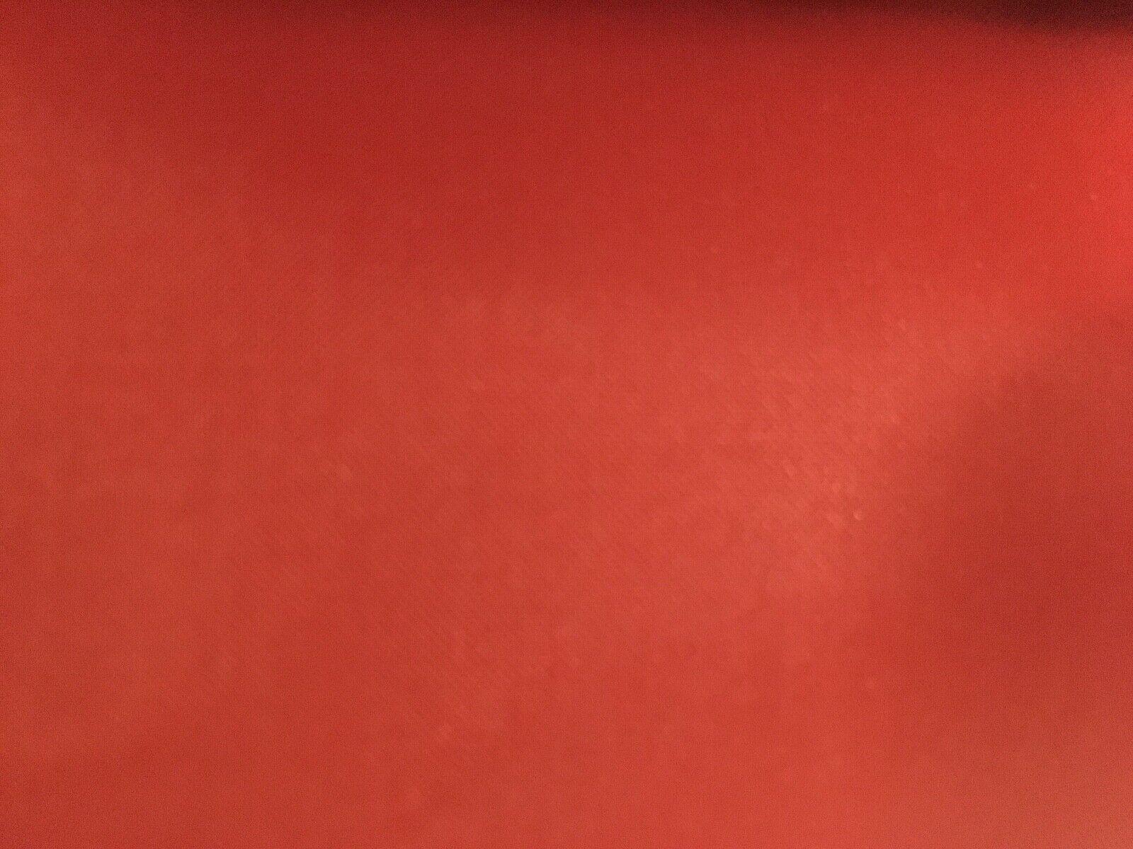 1 metre RED AIRTIGHT WATERPROOF FABRIC CLOTH MATERIALTOUGH HOT AIR BALLOON BR152