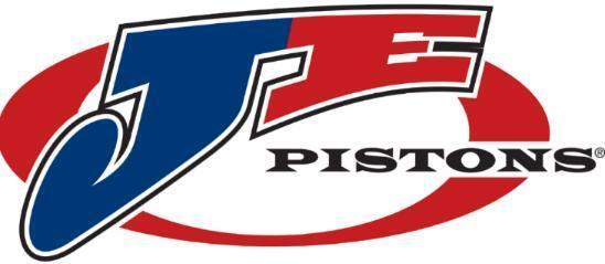 JE PISTONS Schmiedekolben 81,5mm - Audi TT 225 PS - 1.8T 20V Turbo