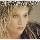 Samantha Fox by Samantha Fox (CD, Nov-2009, Wounded Bird)