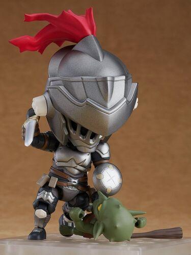 GoodSmile Nendoroid 1042 Goblin Slayer PO