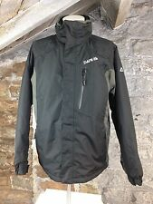 Men's Dare 2 Be Waterproof Coat Jacket Outdoors Hike snowboard ski Size S (733)