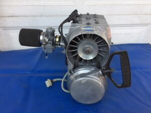 NICE-40hp-Cuyuna-UL400-Ultralight-Aircraft-Airboat-Hovercraft-Engine-amp-MORE