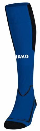 Jako Lazio Stutzenstrumpf blau-schwarz NEU 50932