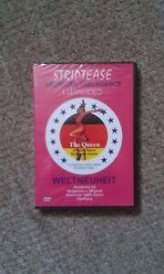 American Table Dance Lernen und Trainieren - DVD - neu originalverpackt - Essen, Deutschland - American Table Dance Lernen und Trainieren - DVD - neu originalverpackt - Essen, Deutschland