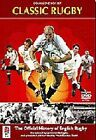 Official History Of English Rugby (DVD, 2007)