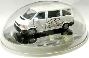 VW Bus T4 - Schabak Modell 1:43 - Silver Wheels - 20 Jahre Votex - limitiert NEU
