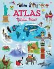 Atlas Lluniau Mawr by Emily Bone (Hardback, 2017)