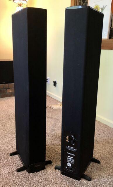 Definitive Technology BP8060ST Speaker Pair