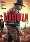 Virginian 0883476131405 With Victoria Pratt DVD Region 1