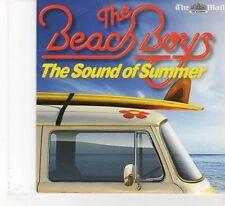 (FR248) The Mail On Sunday Presents: The Beach Boys, The Sound Of Summer- CD