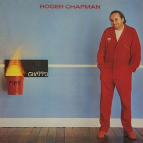 1 von 1 - 2cd Chappo von Roger Chapman (2015) deluxe edition bonus cd