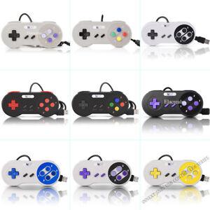 SNES-Retro-USB-Super-Nintendo-Classic-Controller-Gamepad-for-Windows-PC-MAC