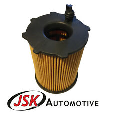 Oil Filter for Diesel Citroen Peugeot 1.4 & 1.6 HDI and Ford 1.4 1.5 & 1.6 TDCI