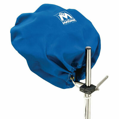 Magma Grills A10-492Pb Grill Cover For Party Size Kettle Grills Pacific Blue