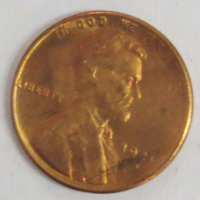1946 S Lincoln Cent Choice to Gem BU Coin