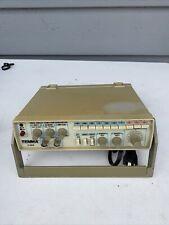 Used Tenma 72 5010 2 Mhz Sweep Function Generator