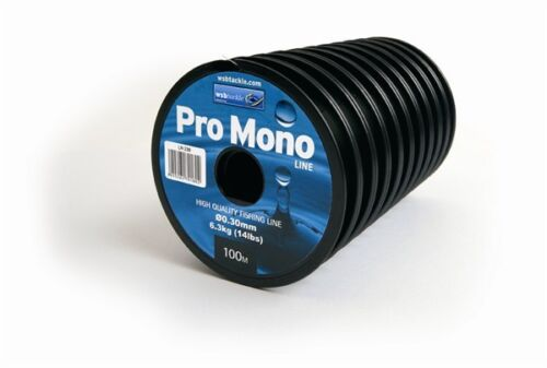 1000M Fishing line,10x100 metres 6.3Kg14lb test linked PRO MONO line