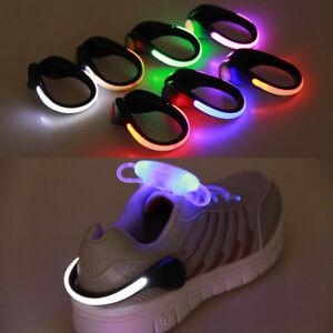 Luminous-LED-Shoe-Clip-Light-Night-Safety-Warning-LED-Flash-Light-For-Running