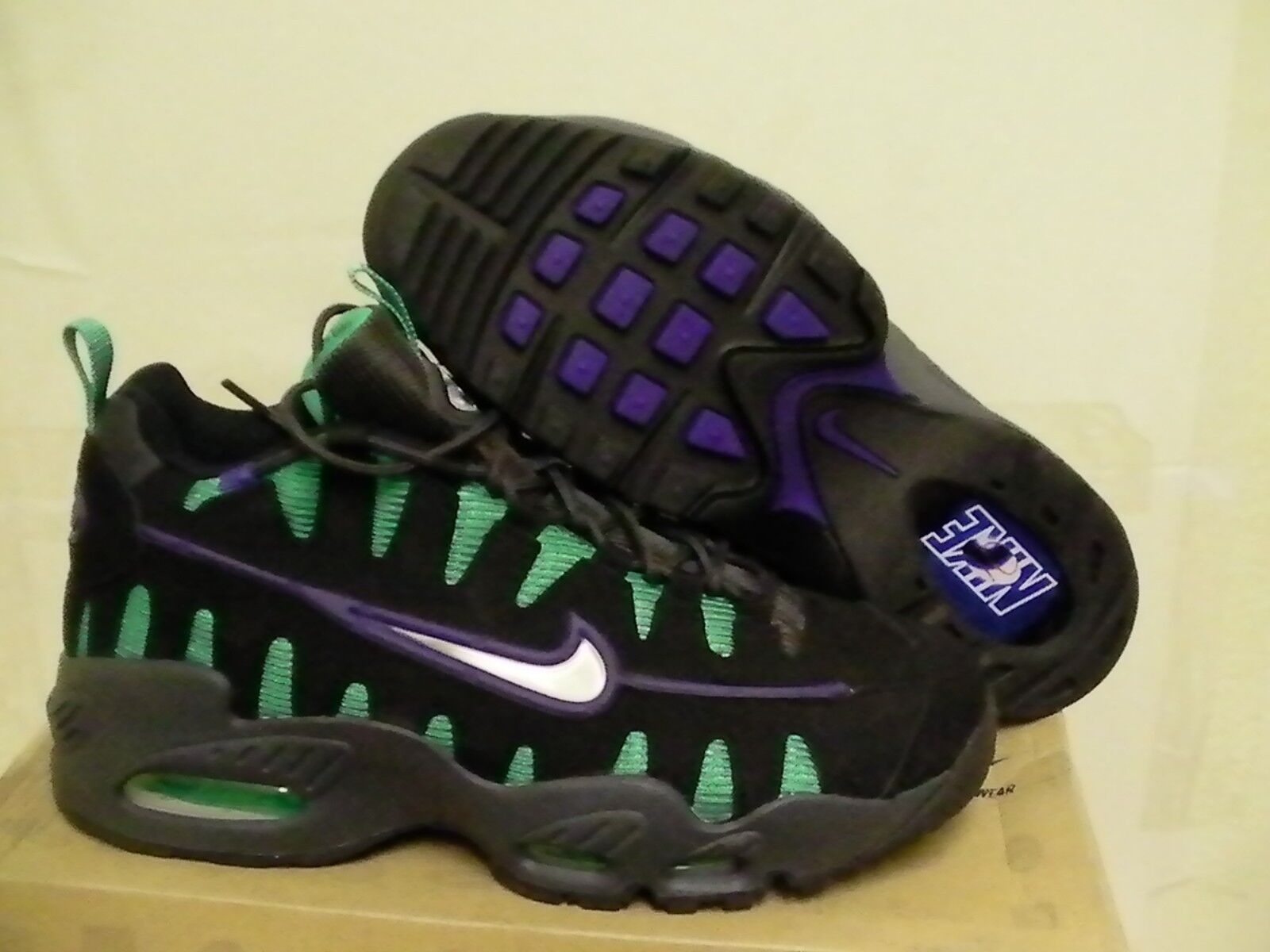 Nike air max nm (GS) Taille 5.5 Youth new without a box