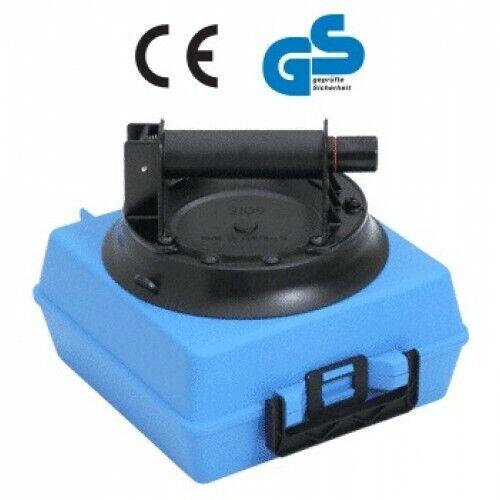 "CRL 8/"" ABS Handle Pump-Action Vacuum Lifter"