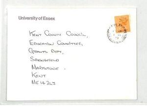 Bs67 1979 Go Colchester University Of Essex Couverture Pts-afficher Le Titre D'origine