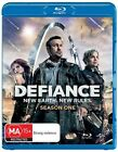 Defiance : Series 1 (Blu-ray, 2014, 4-Disc Set)