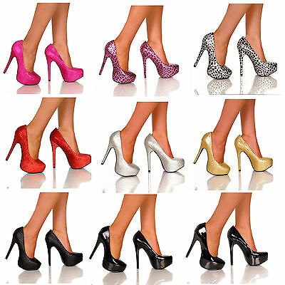 Women/'s Kissable-71 5 1 2/'/' Covered  Shoes by The Highest Heel