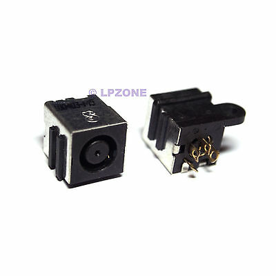 NEW! DC Power Jack DELL XPS 17 L701x 17 L702X 15 L502X Socket Connector Dc Power Jack Wiring Diagram on