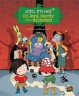 #03 His Royal Majesty of the Mushrooms by Katherine Ferrier (Hardback)