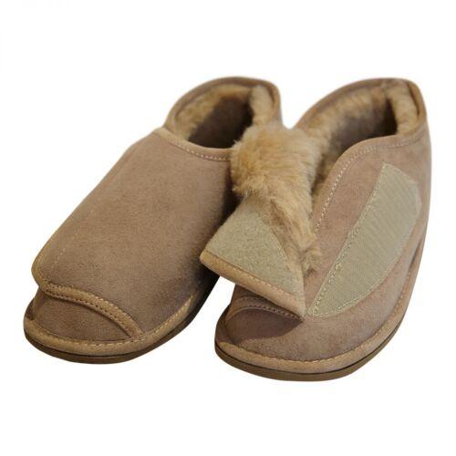 cuir Hommes Chaussures Pantoufles d'agneauChristel en ᄄᄂ Femmes scratch 4RLAjq53
