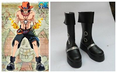 New ONE PIECE Cosplay Shoes Perona After Two Years Anime Boots