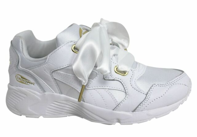 Womens Lo Casual Trainers 365649 02 M14