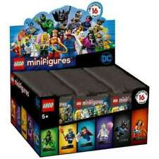 LEGO DC Super Heroes Series Minifigures Sealed Box Case of 60 Packs 71026